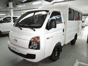 2019 Hyundai H-100 Manual Diesel for sale