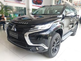 Mitsubishi Montero Sport 2019 for sale in Quezon City