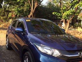 2015 Honda Hr-V for sale in Pasay