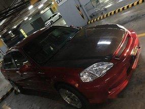 Selling Red Honda Civic 1999