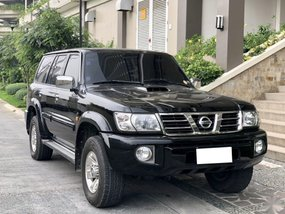 Sell 2007 Nissan Patrol in Quezon City