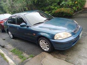 1996 Honda Civic for sale in Quezon City