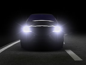 Car lights and the importance of checking them regularly