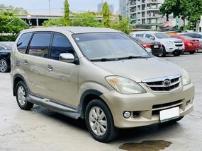 2nd Hand 2007 Toyota Avanza at 91000 km for sale