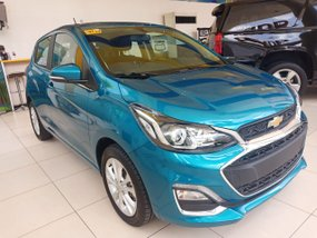 Brand New 2019 Chevrolet Spark for sale in Makati