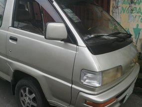 Sell 2nd Hand 1998 Toyota Lite Ace Van in Bulacan