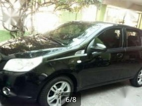 Selling 2009 Chevrolet Aveo Hatchback for sale