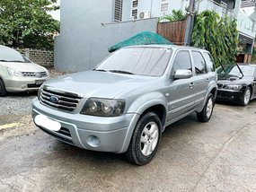 2007 Ford Escape for sale in Bacoor
