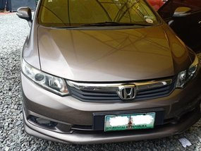 2012 Honda Civic for sale in Angeles