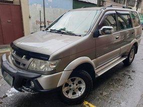 2006 Isuzu Crosswind for sale in Manila