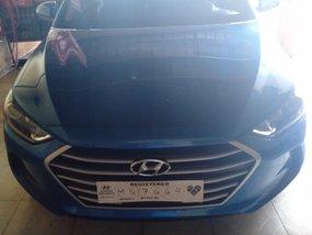 2017 Hyundai Elantra for sale in Santiago
