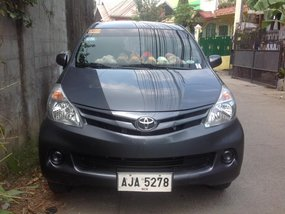 Selling 2nd Hand Toyota Avanza 2014 Automatic in Subic
