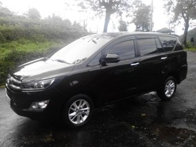 Used 2018 Toyota Innova Automatic Diesel for sale