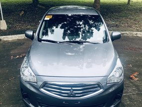 Used 2018 Mitsubishi Mirage G4 at 5000 km for sale
