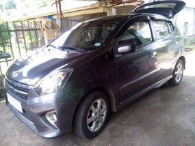 2nd Hand Toyota Wigo 2016 for sale in Naga