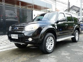 Sell Used 2015 Ford Everest Automatic Diesel in Pasig