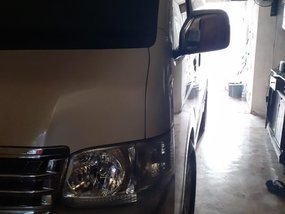 2013 Toyota Hiace for sale in Paranaque