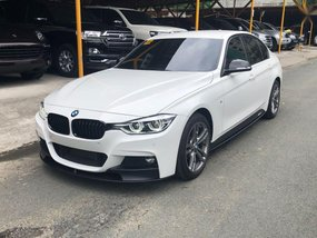 2018 Bmw 320D for sale in Pasig