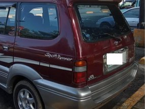 Toyota Revo 2000 for sale in Bacoor