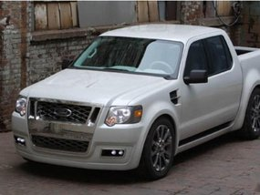2001 Ford Explorer for sale in Muntinlupa