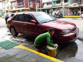 1997 Honda City for sale in Manila