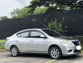 2014 Nissan Almera for sale in Parañaque