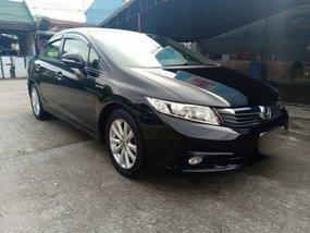 Honda Civic 2012 for sale in Baliuag