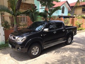 2009 Toyota Hilux for sale in Aringay