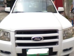 2007 Ford Ranger for sale in Quezon City