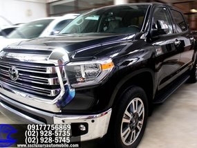 Toyota Tundra 2019 for sale in Quezon City