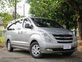 2013 Hyundai Grand Starex for sale in Quezon City