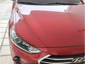 2016 Hyundai Elantra for sale in Cainta