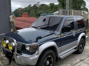 2004 Mitsubishi Pajero for sale in Baguio