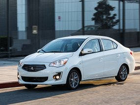 Mitsubishi Mirage G4 Price Philippines 2019: Downpayment and monthly installment