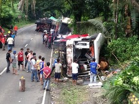 Road Accidents in the Philippines: Causes, Facts & Latest Statistics