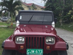 1977 Jeep Wrangler for sale in Silang