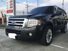 Ford Expedition 2007 for sale in Las Pinas