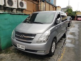 Hyundai Starex 2016 for sale in Pasig