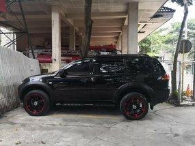2012 Mitsubishi Montero for sale in Manila