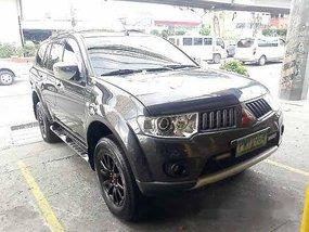 Selling Mitsubishi Montero Sport 2010 Automatic Diesel