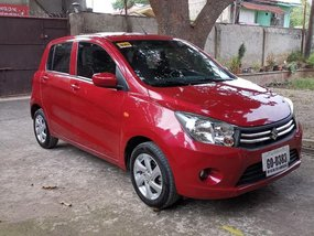2018 Suzuki Celerio for sale in Cagayan de Oro