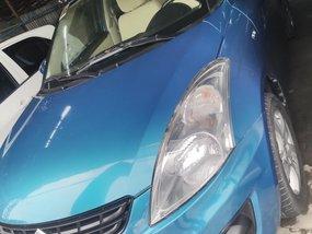 2014 Suzuki Swift Dzire Automatic for sale in Quezon City