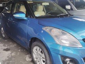 2014 Suzuki Swift Automatic for sale in Quezon City
