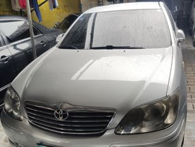 2006 Toyota Camry Automatic V Top of the line monitor in Quezon City