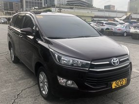 Used 2017 Toyota Innova at 15000 km for sale