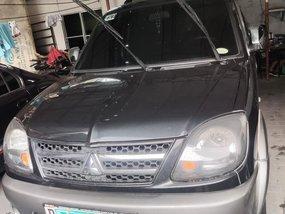 2011 Mitsubishi Adventure GLS Sports Diesel in Quezon City