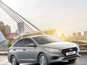 Brand New 2019 Hyundai Accent Sedan for sale in Malabon