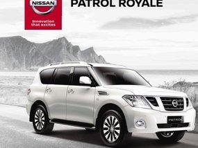 Brand New 2019 Nissan Patrol Royale for sale in Marikina