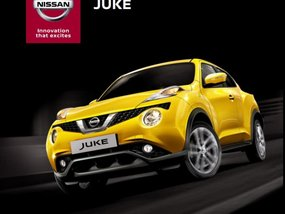 Brand New Nissan Juke 2019 for sale in Parañaque