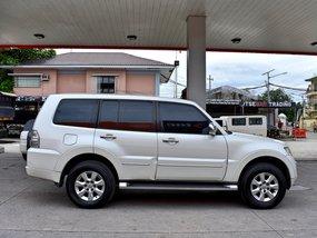 Used 2013 Mitsubishi Pajero for sale in Lemery